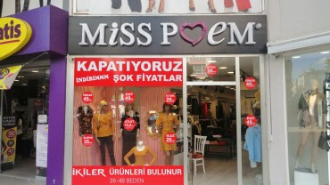 MİSS POEM