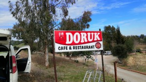 DORUK CAFE & RESTAURANT