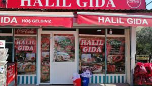 HALİL GIDA