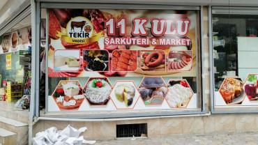 11 K Ulu Market Tekir Vadisi