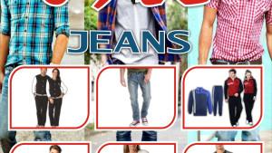 O'yes Jeans İnönü caddesi, Çakmak caddesi, Mısır çarşısı