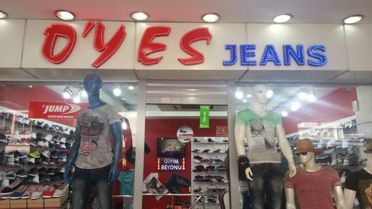 o yes jeans