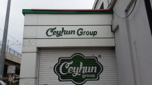 CEYHUN GROUP (AYAZ ET )