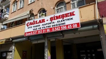 ÇAĞLAR & ŞİMŞEK