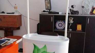 DipSilim Temizlik Ürünleri Standı