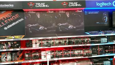 Adana Real M1ve Optimum Media Market Trust oyun Standı