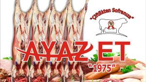 Ayaz Et & Ceyhun Gurme ARAZ Reklam Katkılarıyla0 507 555 666 0