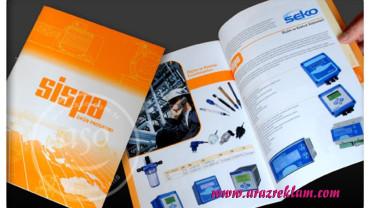 Katalog & Dergi