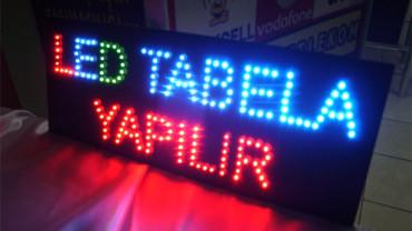 Adana Led tabela fiyatları