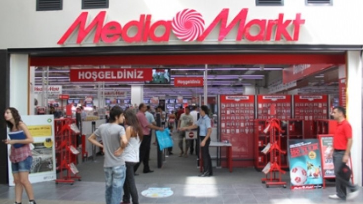 Mersin forum Media Mark