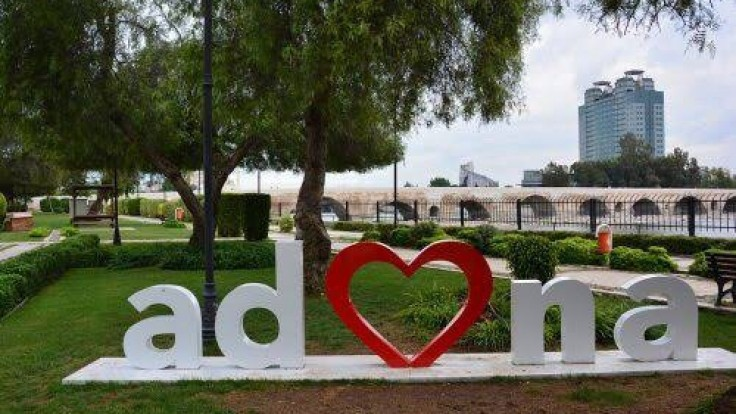 Adana Reklam