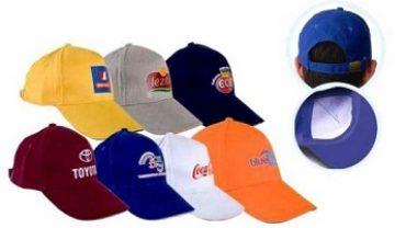 Şapka Baskı