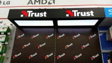 Adana Real M1 Media Market Trust Çanta Standı
