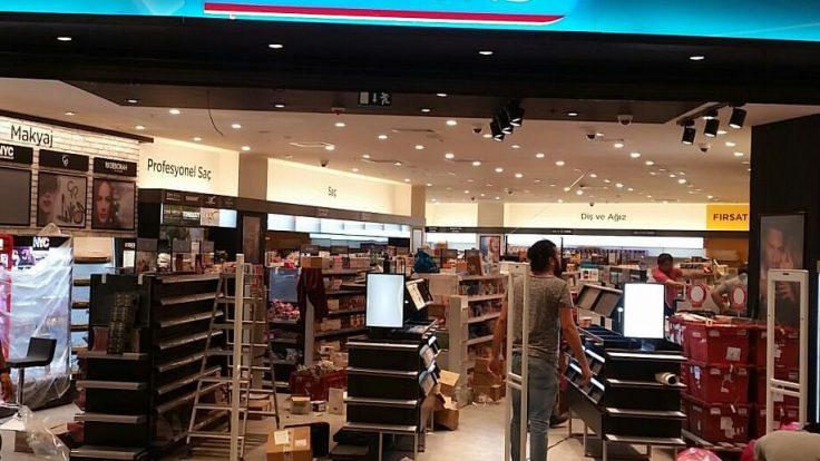 Adana Park AVM Reklam bizden sorulur