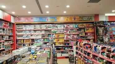 Adana Optimum Toys Shop