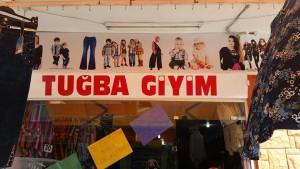 Tuğba Giyim Kıbrıs Caddesi