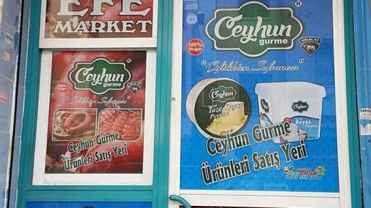 Efe Market  www.arazreklam.com