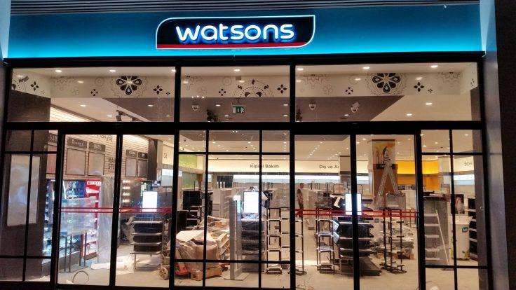 Watsons Adana M1