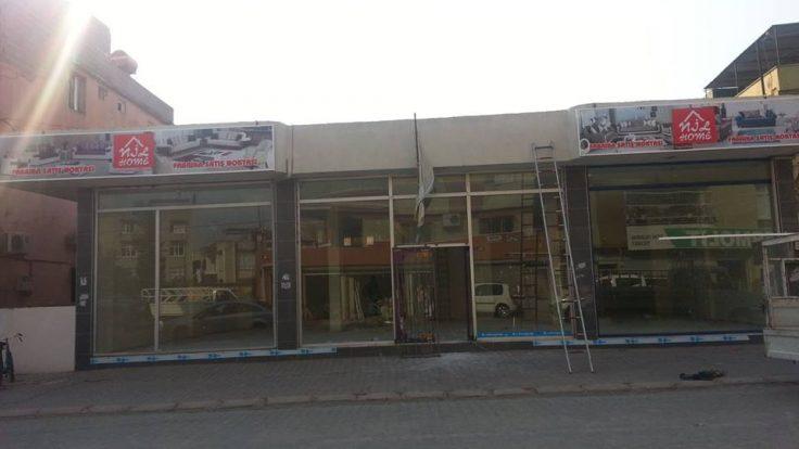 Nil Home Mobilya Mağazası