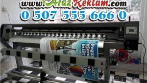 Adana Araz Reklam Dijital Baskı