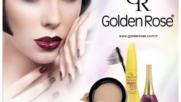 GOLDEN ROSE KOZMETİK
