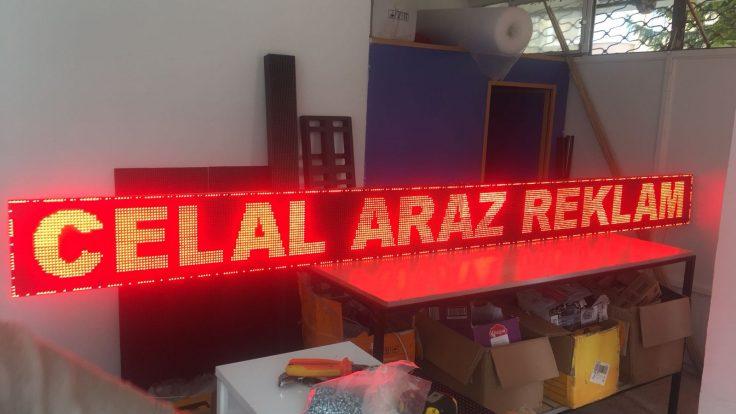 Adana Led Tabela