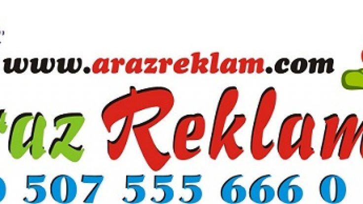 Adana tabela reklam firmaları